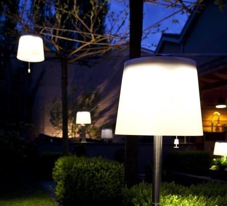 Gacoli tuinverlichting