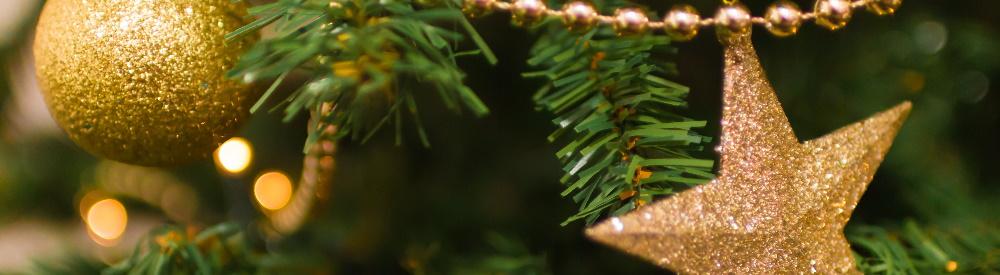 Kunstkerstboom 150 cm