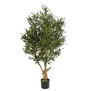 Kunstplanten / kunstbomen
