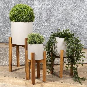 LIV plantenbakken