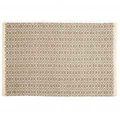 In-/outdoor carpet Akzent sand ivory