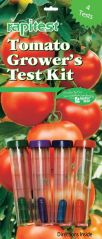 Grondtestkit tomaten