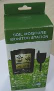 Draadloze grondvochtmeter met sensor in de verpakking