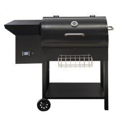 Livin'flame Agaro Pelletbarbecue