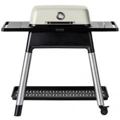 Everdure Force gasbarbecue 30 mBar crème