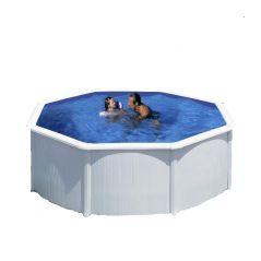 Zwembad Fidji Ø 240x120 cm