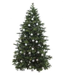 Royal Christmas Halmstad kunstkerstboom 180 cm met LED smartadapter