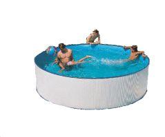 Zwembad Sark Ø350x90 cm