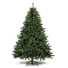 Kunstkerstboom Royal Christmas Promo uitverkocht