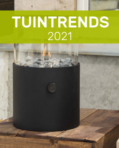 Tuintrends 2021
