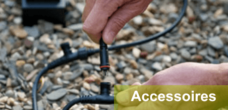 Tuiverlichting accessoires Techmar