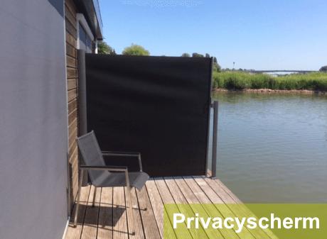 Privacyscherm